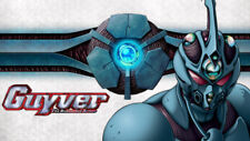 New Guyver the Bioboosted Armor 3-DVD Complete Collection Episodes 1-26 TV Anime