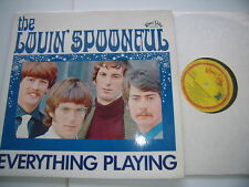 The Lovin Spoonful - Everything Playing - Different German Cover  Vinyl/Cover:ex
