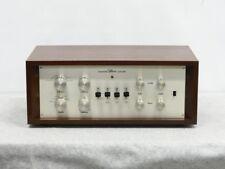 Marantz Model7k Tube preamp Amplifier Audio System Amp Vintage Stereo Sound