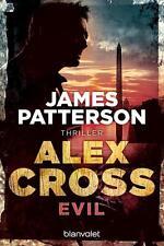 Evil / Alex Cross Bd.20 von James Patterson (2017, Taschenbuch)