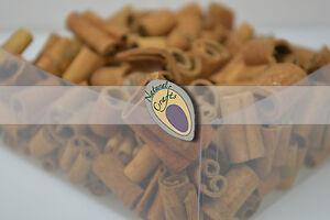 Cinnamon Sticks 2-3cm 100g (non food grade - Decor only)
