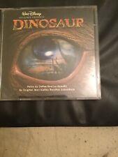 Dinosaur. Walt Disney Film Soundtrack,James Newton Howard