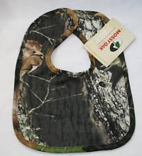 Mossy Oak Camo Baby Bib, Boy's Camouflage