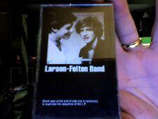 Larsen-Feiten Band- self titled- 1980- rare new/sealed cassette tape