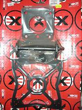 Porta targa inclinato Yamaha FZ1 06