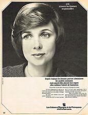 PUBLICITE ADVERTISING 024   1972   CAISSE D'EPARGNE & DE PREVOYANCE