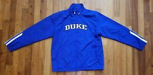Duke University Basketball Nike Team Jacket - 2XL