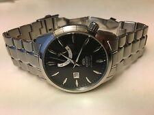 Orient Millenium CFD0E001B0 Automatic Power Reserve Watch