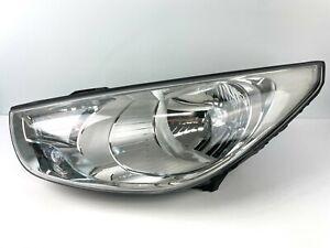 L/H Headlight Halogen Type for Hyundai IX35 LM Series 2009-2011