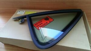 Window Fixed Rear Left fits Saab 9-5 9600 5363999 Genuine