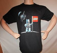 Lego Batman 3 Beyond Gotham T-Shirt RARE  Mens X-Large  *New  *Free Shipping!!