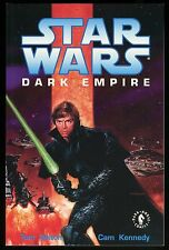 Star Wars Dark Empire Trade Paperback 1st Ed TPB ROTJ Sequel Dave Dorman art NEW