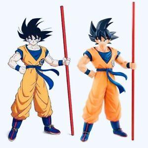 Dragon ball Son Goku Action Figure 25cm Tall 20TH FILM LIMITED Bandai Banpresto