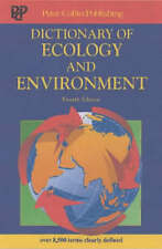 Dictionary of Ecology and the Environment: Over 8,500 Terms Clearly Defined, , V