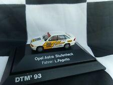 107- Opel Astra  DTM 93