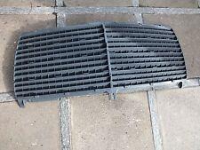 ORIGINALE front grill griglia anteriore griglia di protezione a1248880223 MERCEDES w124 200-500e