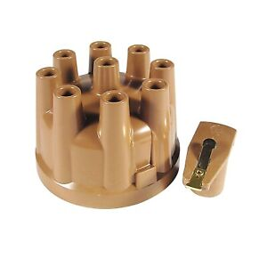 ACCEL 8220ACC Distributor Cap And Rotor Kit