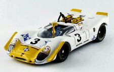 Porsche 908/2 #3 2nd 6 H Jarama 1970 Wisell / De Bagration 1:43 Model
