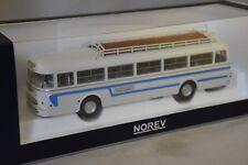 NOREV 530023 - Chausson AP52 1955 Clear Blue & Blue 1/43
