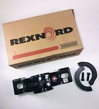 Rexnord Pillow Block Ball Bearing PL3CL234N