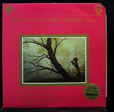 King Wickens Jones - Mozart LP Mint- ORPS 21 UK Vinyl Record