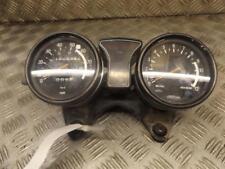 Yamaha XS850 xs 850 se 1979 1980 1981 usa spec horloges cadrans speedo mph tacho rpm