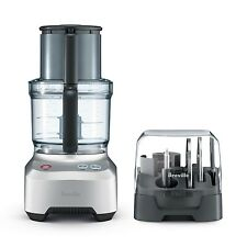 New Breville Kitchen Wizz 11 Plus Food Processor (2Y Warranty) BFP680BAL