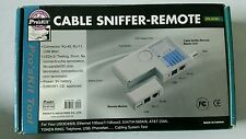Cable sniffer-remote(pro's kit)