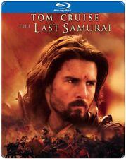 The Last Samurai [New Blu-ray] Steelbook