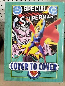 DC Comics Superman Statue - Cover to Cover - Limited Edition - 2006 - DC Direct