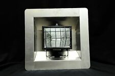 500 Watt Halogen Flush Mount Work Light For Cargo Trailer - PQ72