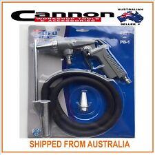 SAND BLASTER GUN  NEW SANDBLASTING air compressor  SANDBLASTER GRIT BLASTING