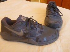 Sollevamento pesi Scarpe Nike Romaleos 2 Uomo NeroCool