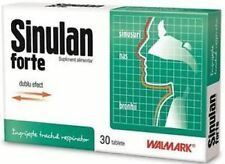 Sinulan Forte 30 / 30 tabs / assist the function of the nose and sinuses