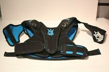 New listing Brine Lacrosse Shoulder Pads Uprising II Youth M/L Very Good Condition!!