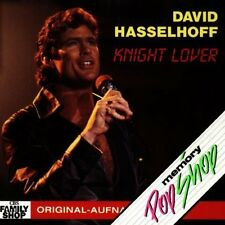 David Hasselhoff Knight lover-Song collection [CD]