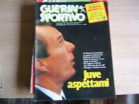 GUERIN SPORTIVO=N°4 1986=JUVE ASPETTAMI=
