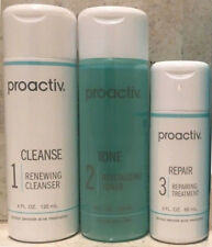 Proactiv 60 Day 3 Piece Kit Proactive 3-Step System Exp 2020  NO AUTO RESHIP