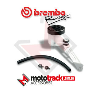 Brembo 45cc Reservoir + Mounting Kit for RCS (110A26385) ~~ Free Shipping ~~