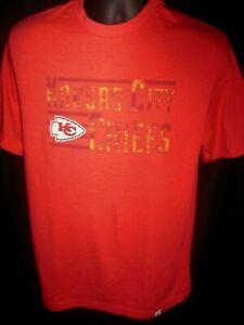 KansasCity Chiefs NFL Men's Majestic Shirt