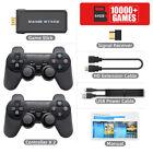 2.4G Wireless Controller Game Console 4K Ultra HD Game Stick Retro Games
