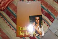 Daniel Day-Lewis Kalender 1994,ovp in Folie, 42 x 30 cm Posterkalender