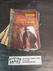 Sandman Mystery Theatre #1-14, 16-36 NEAR COMPLETE SET!!! Vertigo Comics FN-VF
