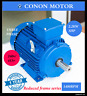 Three phase 2.2kw/3hp 4 pole 1400rpm Electric motor 90 frame compressor