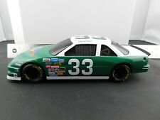 1994 Racing Champions Bank # 33 Harry Gant -- 1/24th Stock Car USED EX+ #MJ15