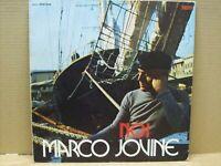 Marco Jovine - Noi - LP - 33 RPM - GATEFOLD - VEDETTE RECORDS 1973