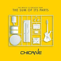 Chicane - The Sum of Its Parts [CD]