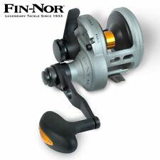 Fin-Nor Rainer Korn Großfischrolle Sportfisher 640 FD