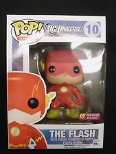 Pop! Heroes - DC Universe - The Flash Vinyl Figure by FUNKO - PX