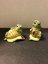 Josef Originals Turtle Figurines